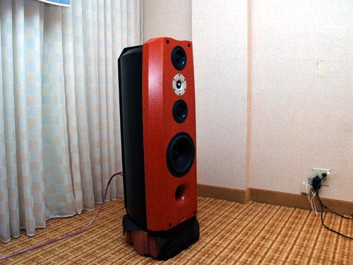 Cool Looking Speakers rmaf2