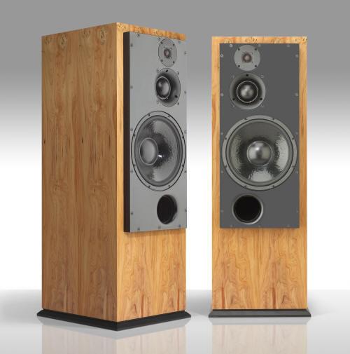 Active Speaker ATC SCM 100 ASL FF