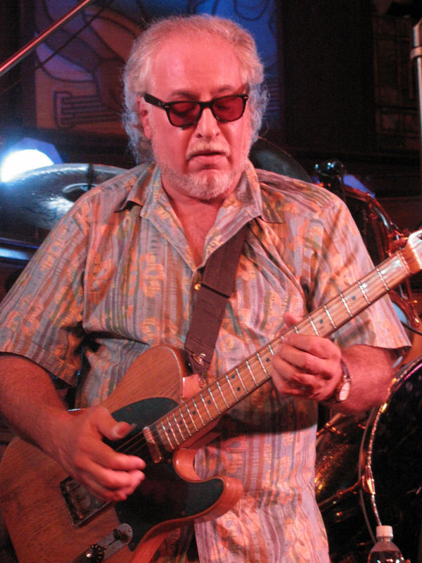 Bob Margolin Salina07