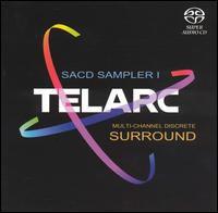 Various - Sonic Sampler EP