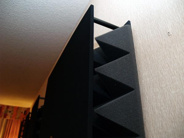 Acoustic Room Design Home Design 2015