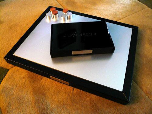 Acapella Audio Isolation Products