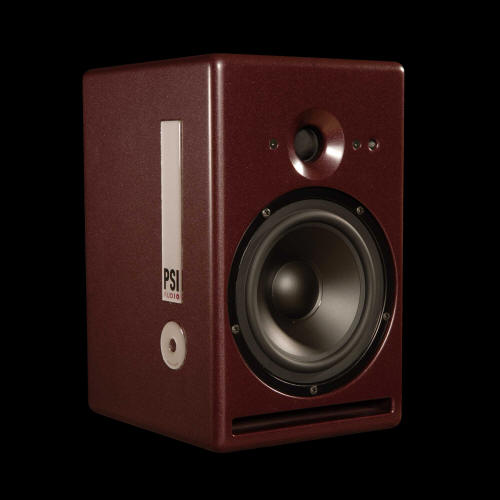 PSI Audio  A-17-M Active Loudspeakers