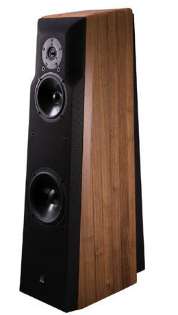 Grant Audio Compact WZ-5 Collector's Edition Speaker