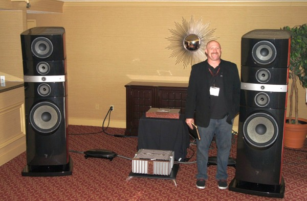 Focal Home Theater Speakers For Sale