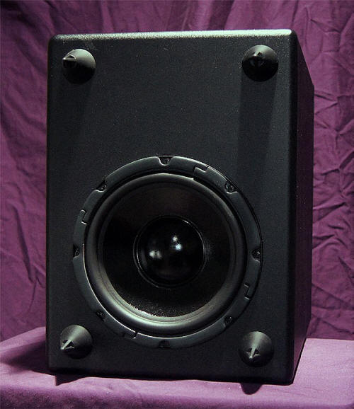 Hsu Offers A Wide Range Of Subwoofers And The HB 1 Is Designed To Mate Up Properly With Every One Them In Keeping My Stance Looking For Low