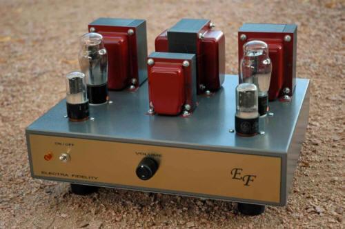 electra-fidelity se 45