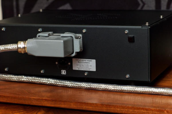 ASR Basis Exclusive Phono Equalizer