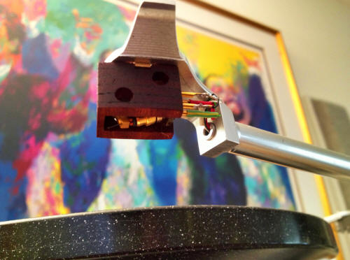 stein music  Aventurin 6 Phono Cartridge