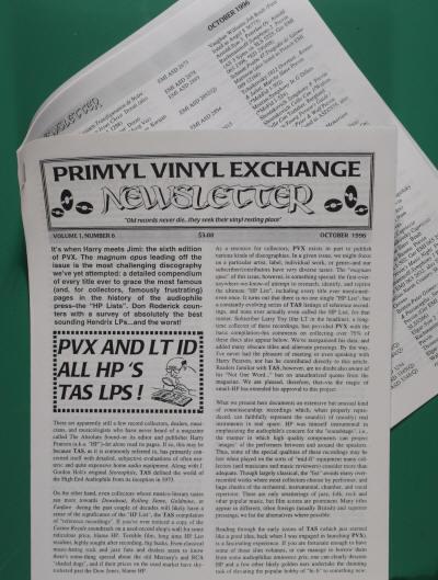 Primyl Vinyl