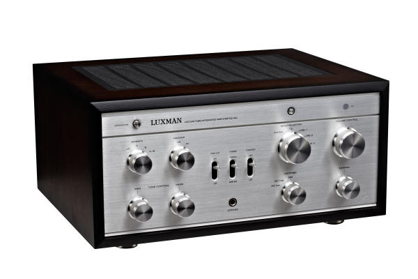 Luxman SQ-30u integrated amplifier
