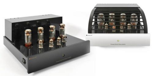 primaluna premium amplifer