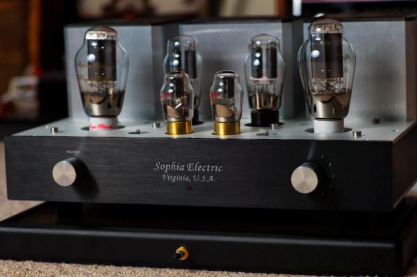 Sophia 300B Integrated
