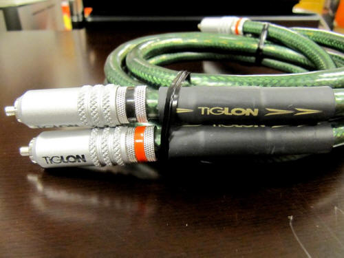TiGLON cables