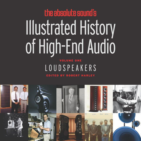 TAS Illustrated History of High-End Audio