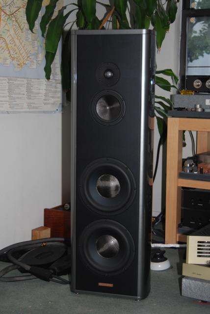 magico s5 loudspeaker