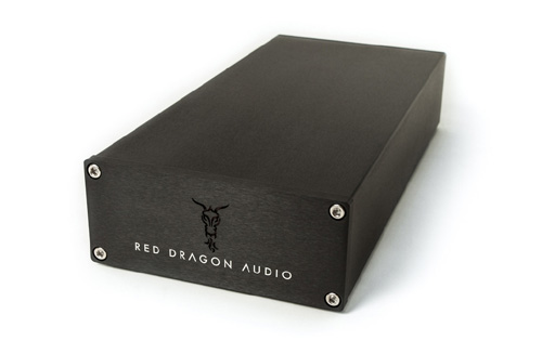 red dragon m500 and m1000 amplifiers
