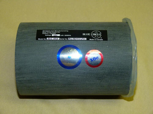 Blue Circle FX2 6 X0e