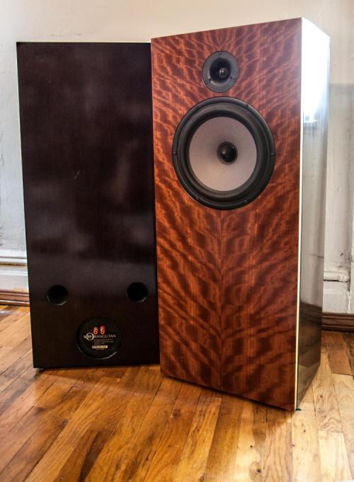 Devore Fidelity Orangutan O 93 Loudspeakers