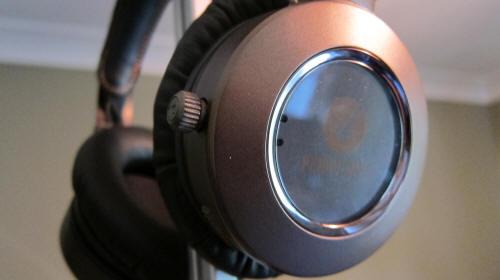 Pendulumic Stance Bluetooth Headphones