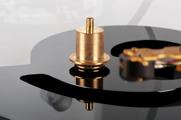 Fonica F 901 Violin Turntable F 03 Rev 3 Tonearm
