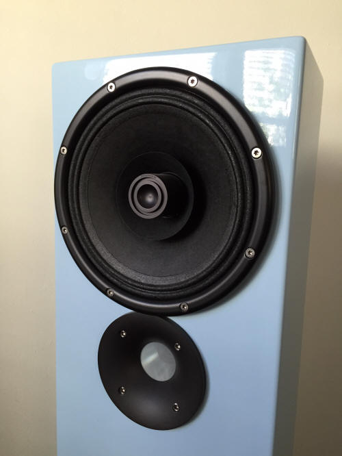 Zu Audio Druid V