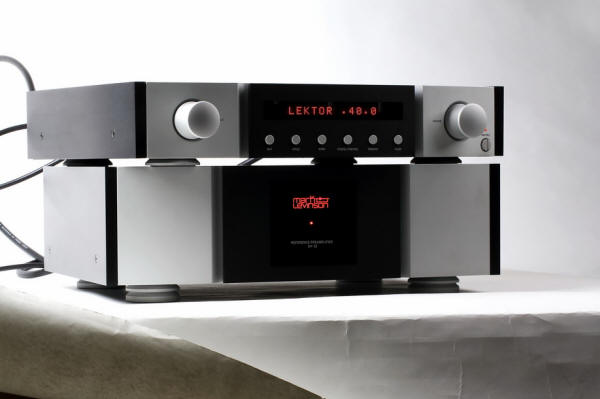 Mark Levinson №52 40th Anniversary Line/Phono Preamplifier