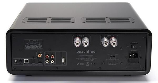 Peachtree Audio nova220SE Integrated Amplifier