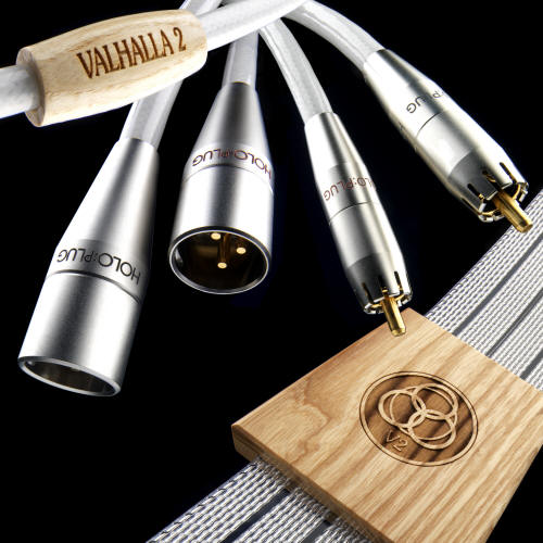 Nordost Valhalla 2 Cables