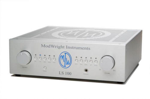 modwright ls100