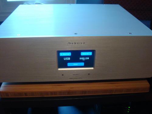 Audiomat Maestro 3 Dac