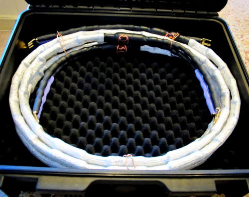 skogrand<br /><br /> SC Beethoven Speaker Cables