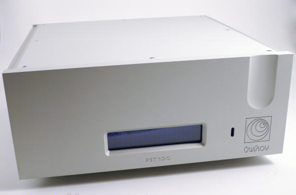 Ypsilon PST 100MKII Preamplifer