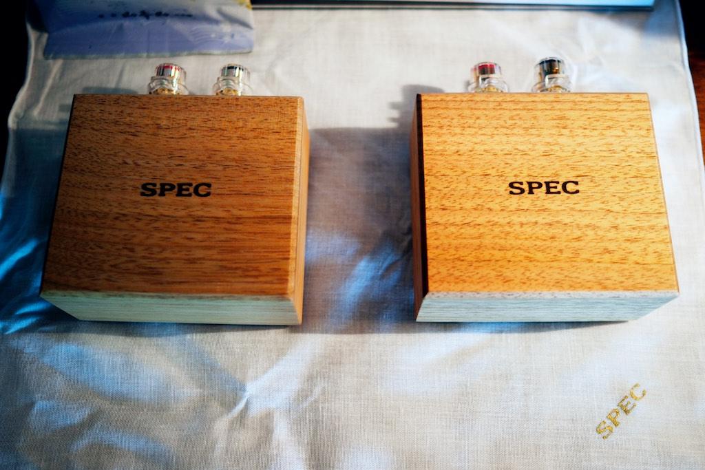 Today's Fresh Catch: Custom Spec RSP-AZ9EX Real Sound