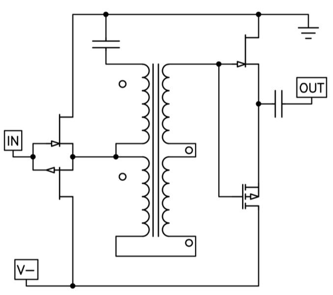 watt u0026 39 s up  the nelson pass designed first watt sit-3 stereo amplifier