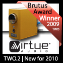 virtue audio