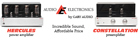cary audio