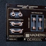 Magnepan 3.7i Upgrade and System