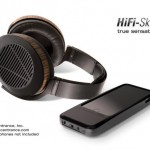CEntrance Wraps iPhone in Hi-fi Player & Headphone Amp!