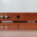 Pear Audio Blue Reference Preamplifier