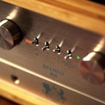 iFi Audio STEREO 50 + LS3.5 - Integrated amplifier/DAC + loudspeakers