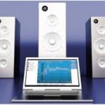 Dirac Live Calibration and Audio Processor Software