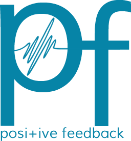positive-feedback.com