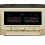 Accuphase A70 Power Amplifier