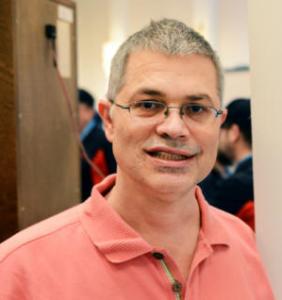 7 - Chad Kassem