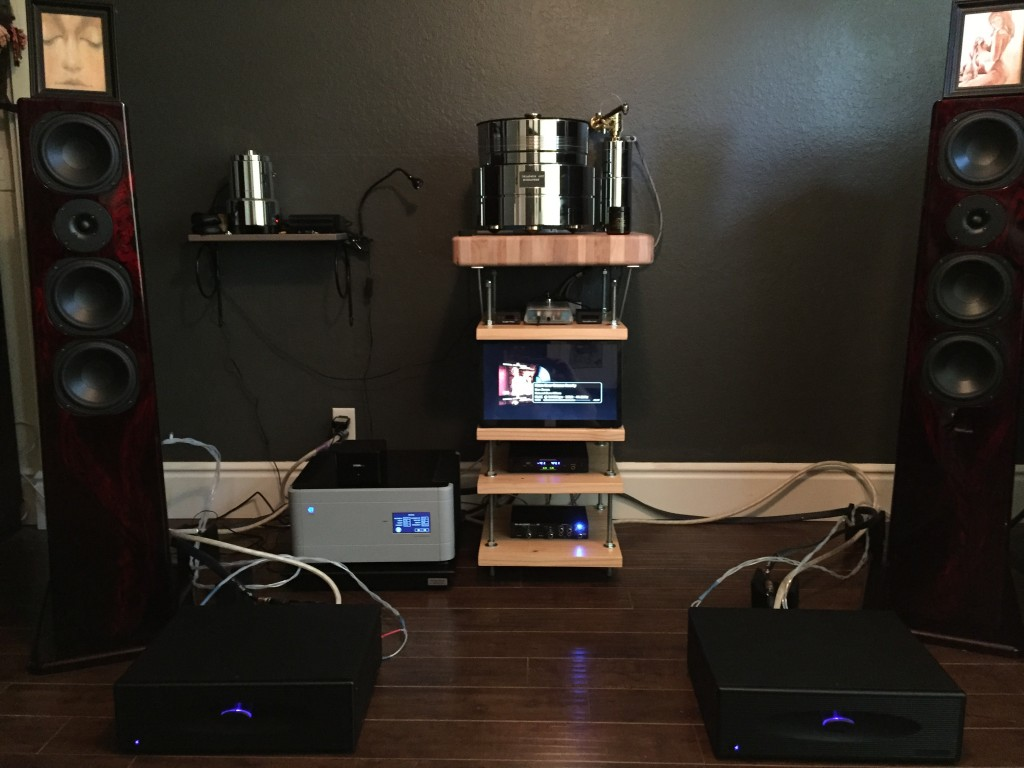 Pete's Smaller System