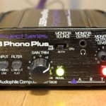 The Art Pro Audio USB Phono Plus