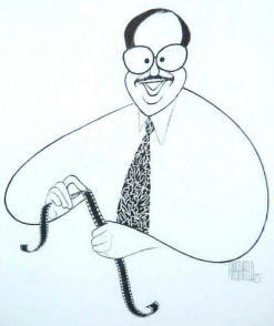 Bob_Levi_caricature