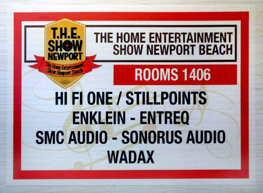 room 1406 sign