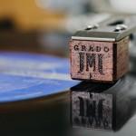New Grado Labs Wooden Cartridge